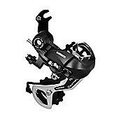 Shimano 6/7 Speed TX35 Rear Mech With Hanger