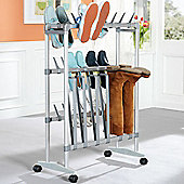 RUCO Shoe and Boot Cart