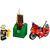 Lego City Fire Motorcycle - 60000