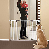 Dreambaby Liberty Xtra Hallway Security Gate