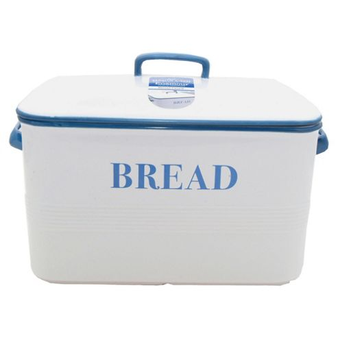 buy mason cash bread bin from our bread bins range tesco. Black Bedroom Furniture Sets. Home Design Ideas