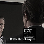 David Bowie - Nothing Has Changed - Deluxe Edition (3CD)