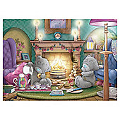 Tatty Teddy Me toYouTea1000 Jigsaw Puzzle