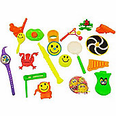 Fun Toys for Girls and Boys - 100 Party Bag Items
