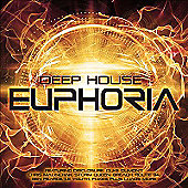 Ministry Of Sound: Deep House Euphoria