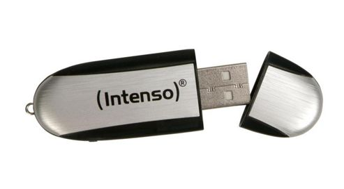 Intenso USB Stick 64Gb Business Line