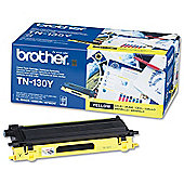Brother TN130Y printer toner cartridge - Yellow