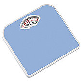 Tesco Basic Analogue Scale, Blue