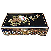 Grand International Decor Jewellery Box