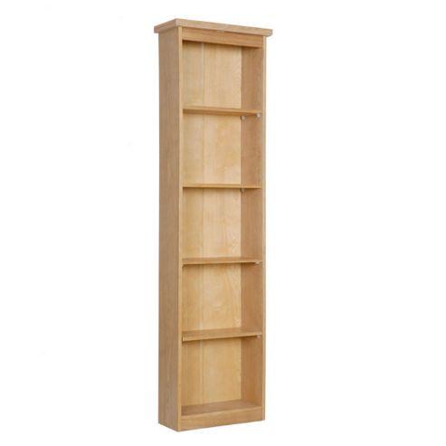 Home Essence Hamilton Tall Narrow Bookcase