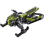 Lego Technic Snow Mobile - 42021