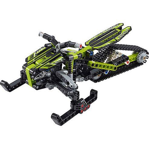 Lego Technic Snow Mobile - 42021