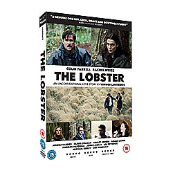 The Lobster DVD