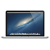 Apple MacBook Pro with Retina Display, Intel Core i5, 8GB RAM, 256GB SSD, 13.3 inch, Silver