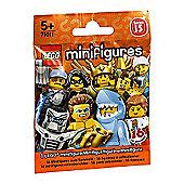 Lego Minifigures Series 15 - 71011