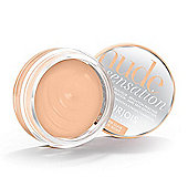 Bourjois Nude Sensation Blur Effect Foundation 18ml (43 Golden Nude)