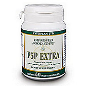 Cytoplan P5P Extra 60 Tablets