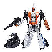 Transformers Generations Combiner Wars Alpha Bravo