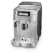 ECAM22320SB Magnifica Bean to Cup Coffee Maker with Cappuccino Device