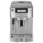 De'Longhi ECAM22320SB Magnifica Bean to Cup Coffee Machine  with Cappuccino Device, Silver