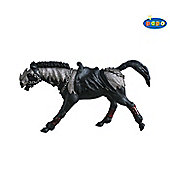Fantasy BLACK Horse - Fantasy - Papo