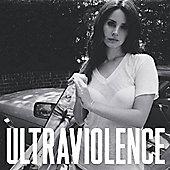 Lana Del Rey - Ultraviolence Deluxe Edition