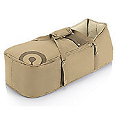 Concord Snug Soft Carrycot (Honey Beige)
