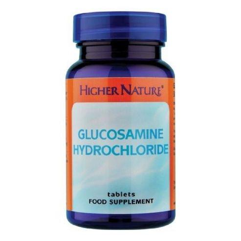 Glucosamine Hydrochloride 400Mg