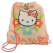 Hello Kitty Trainer Bag