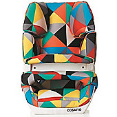 Cosatto Troop 123 Car Seat (Pablo)