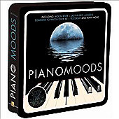 Various.Piano Moods