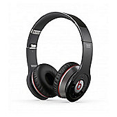 Beats By Dr Dre Wireless Over-the-ear overhead headphones , Black