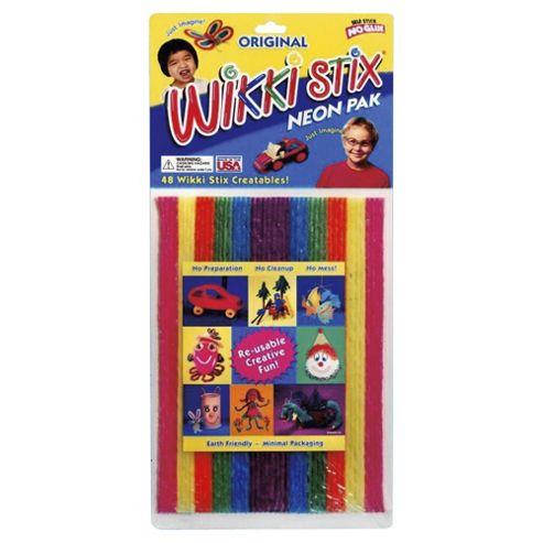 Wikki Stix Neon