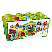 LEGO DUPLO 65-Piece All-In-One-Box-Of-Fun 10572
