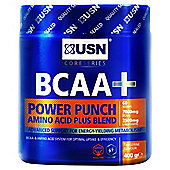 USN BCAA Power Punch Tangerine 1