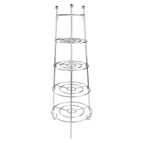 Apollo 5 Tier Pan Stand