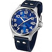 TW Steel Pilot Mens Date Display Watch TW400