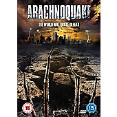 Aracnoquake