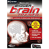 Bigger Brain Training