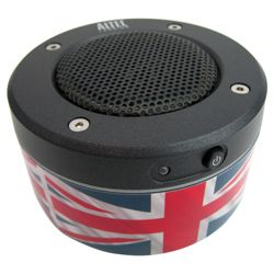 Altec Lansing Union Jack Orbit Mini Speaker
