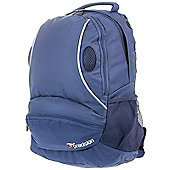 Precision Training Back Pack (46 x 32 x 17cm) - Navy