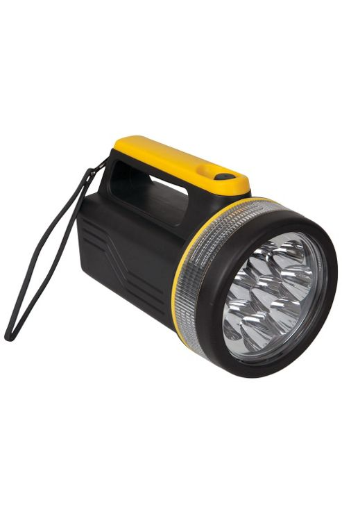Spotlight 8 LED Torch