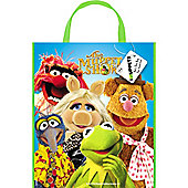 Muppets Party Muppets Tote Bag (each)