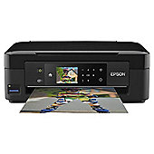 Epson Expression Home XP-432, Wireless All-in-One Inkjet Colour Printer, A4 (Photo Paper Bundle)
