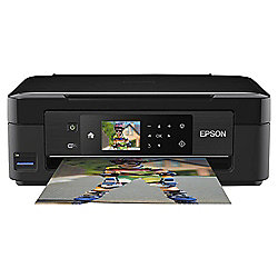 Epson XP432, Wireless All in One Inkjet Colour Printer, A4  (Photo Paper Bundle)