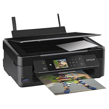 Save £20 on selected Epson Printers