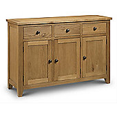 Julian Bowen Astoria Sideboard