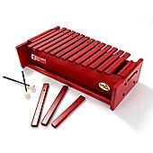 Percussion Plus PP025 Alto Diatonic Xylophone