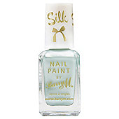 Barry M Silk Nail Paint 4 Meadow 10Ml