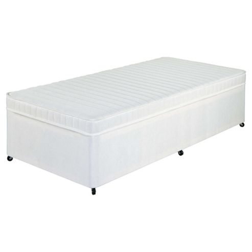 Airsprung Kids Waterproof and Anti Allergy Non Storage Divan Single
